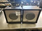 ELECA GUITARS Surround Sound Speakers & System EAMP1.0M